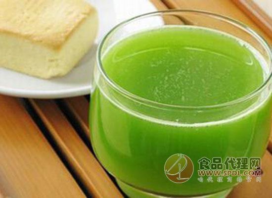 青瓜汁有哪些好處,這些你要知道
