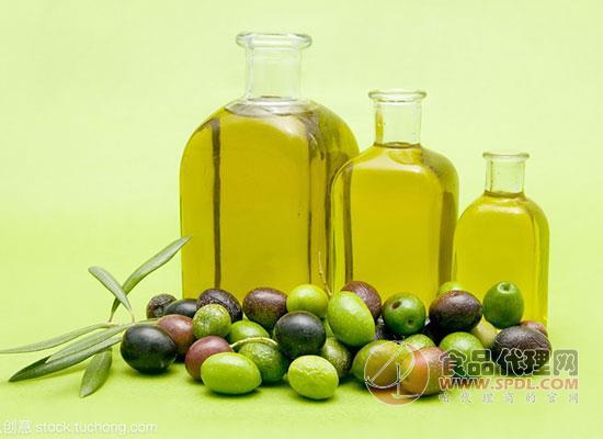 長期吃橄欖油的好處,營養豐富,健康美味