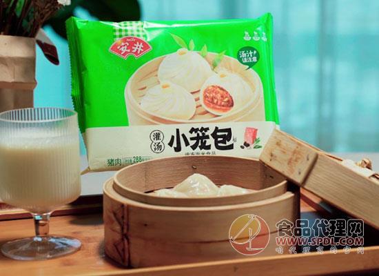 安庆灌汤包价格,高颜值中的实力派