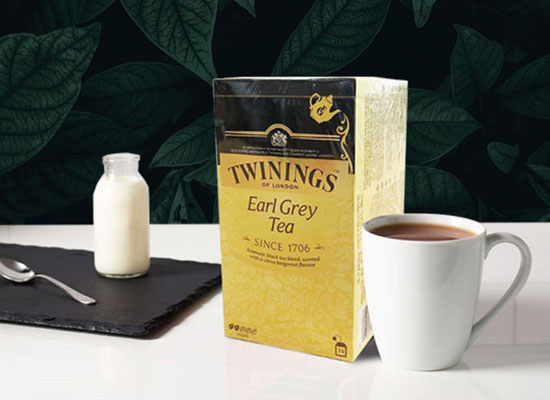 Twinings川寧英國冷泡茶豪門伯爵紅茶多少錢,淡淡茶清香