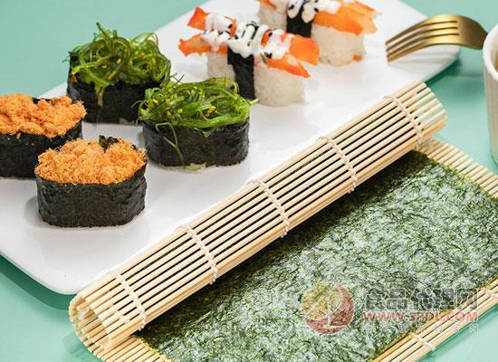 壽司怎樣做,小白也可輕松搞定