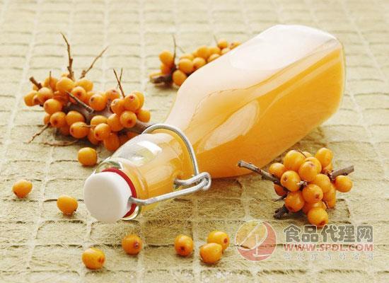 孕婦可以喝沙棘汁嗎,飲用沙棘汁的注意事項