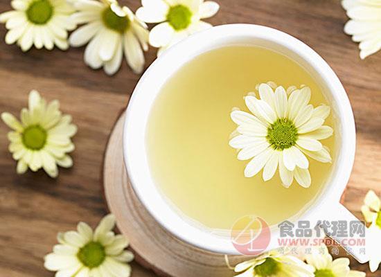 秋天能喝菊花茶嗎,菊花茶的飲食禁忌