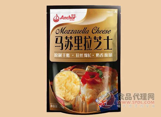尚巧厨马苏里拉芝士价格怎么样,原制奶酪,才是真的好