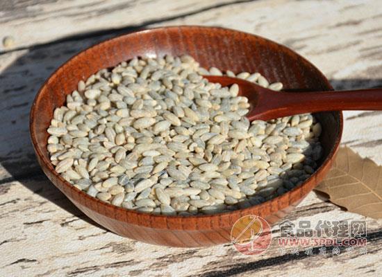 青稞的小麥的區別,哪種人不適合吃青稞