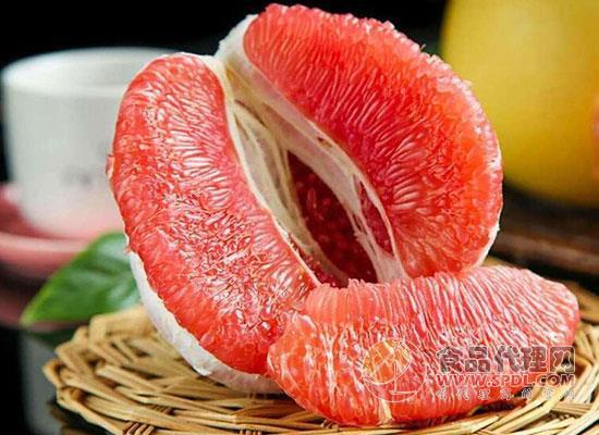 常見的柚子主要品種,睜大眼睛看仔細