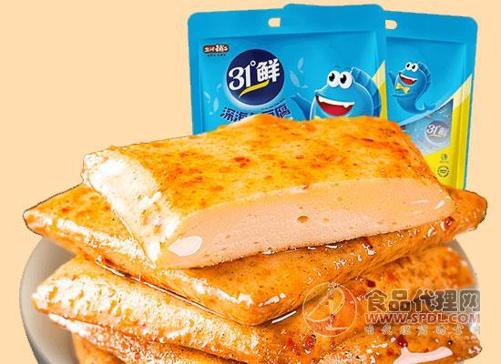 鹽津鋪子魚豆腐怎么樣,魚香銷魂過足癮