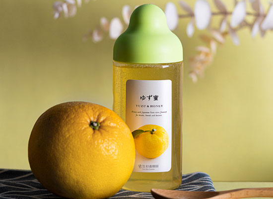 杉養蜂園果汁蜂蜜怎么樣,開啟健康生活每一天