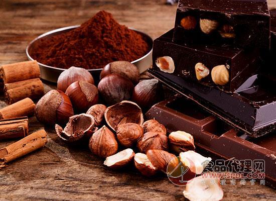 功能性糖果需求持續增長,健康消費觀下的新風口