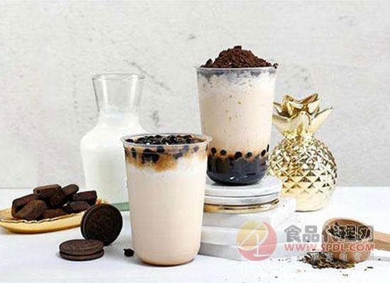 喝無糖奶茶會胖嗎,口感甜蜜,香醇濃郁