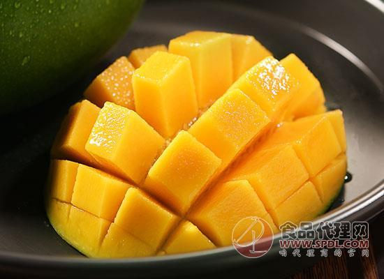 芒果可以和荔枝一起吃吗,吃芒果会发胖吗