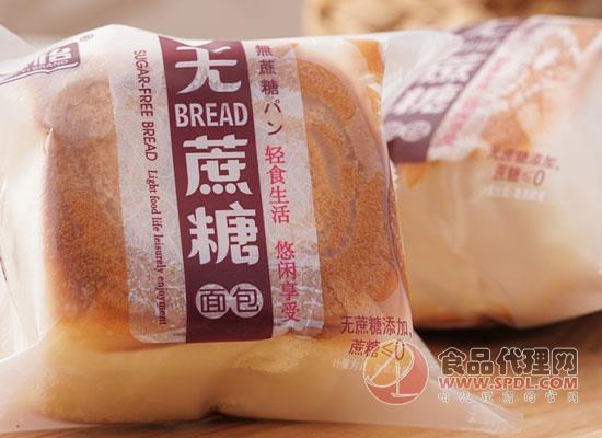 奔怡无蔗糖老式面包多少钱,经典的味道