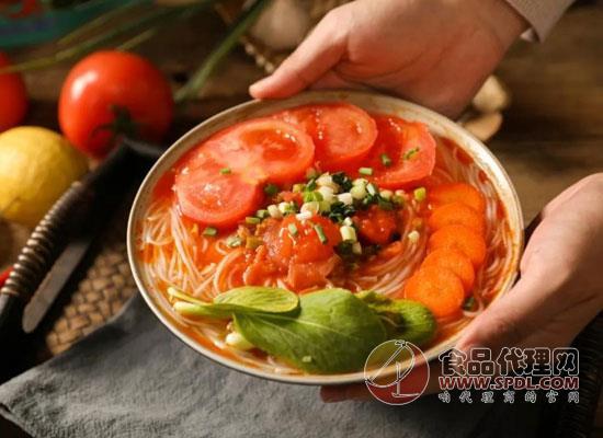 南山婆酸汤粉,贵州的地域名片