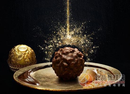 费列罗榛果威化糖果巧克力价格,醇香丝滑,纵享美味