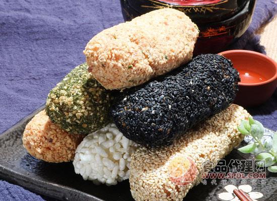 永盛麻粩价格,酥脆松软,甜而不腻