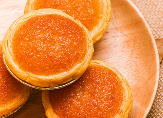 一封情酥现烤椰子饼多少钱,来自热带的椰丝风情