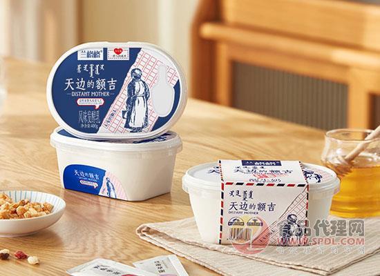 兰格格天边的额吉酸奶价格,给你更纯净的爱