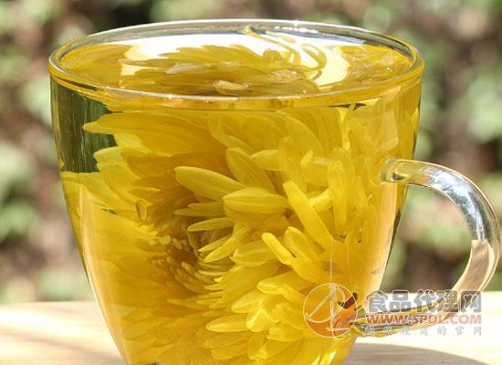 长期喝菊花茶好吗,菊花茶的饮食禁忌