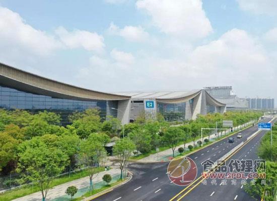 2022第22屆中部(長沙)休閑食品博覽會觀眾福利