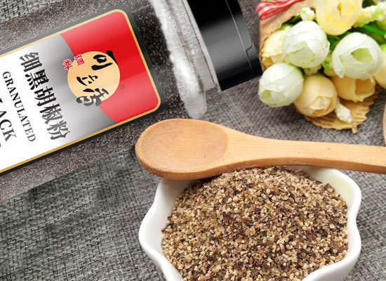 可立香黑胡椒碎价格,丝丝入味,口口浓香