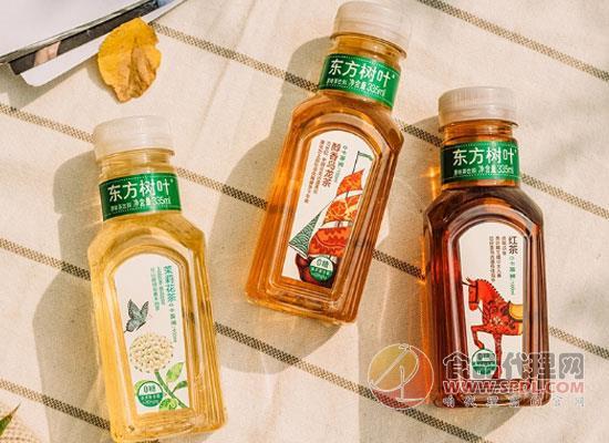 农夫山泉东方树叶茉莉花茶价格,美味便携