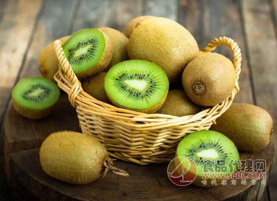 猕猴桃熟透了有酒精味可以吃吗,一天吃几个猕猴桃比较好