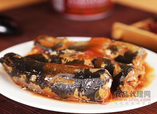 沙丁鱼罐头配什么吃,沙丁鱼罐头怎么选