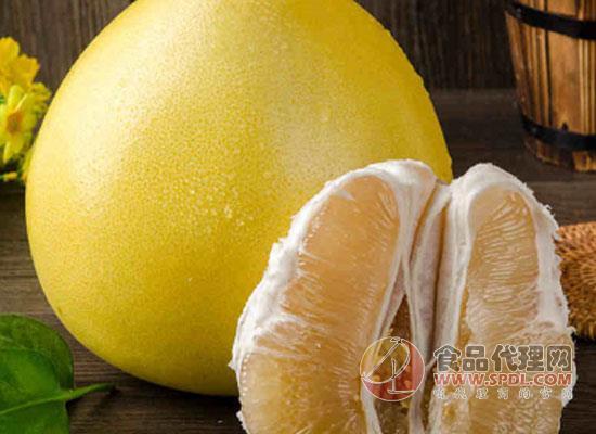 柚子为什么是苦的,柚子的挑选方法