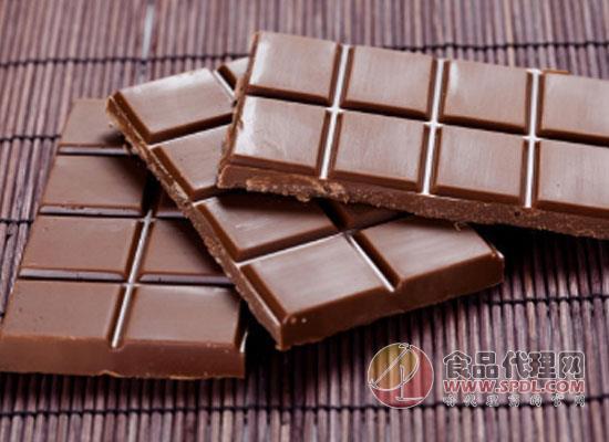巧克力过期了还能吃吗,勿要食用