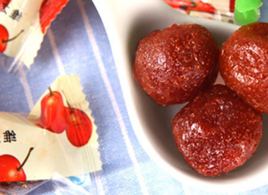 维之王山楂凉果价格,酸甜适中,软糯可口