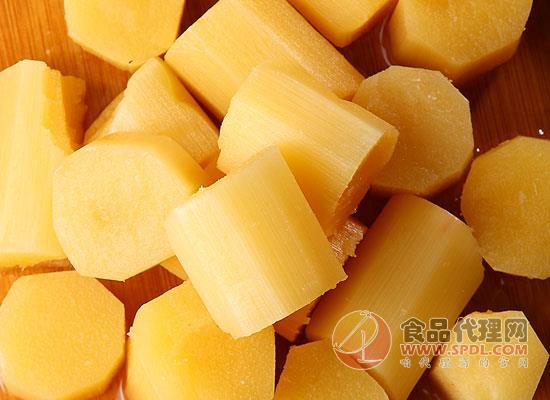 甘蔗是上火的还是去火的,天天吃甘蔗对身体好吗