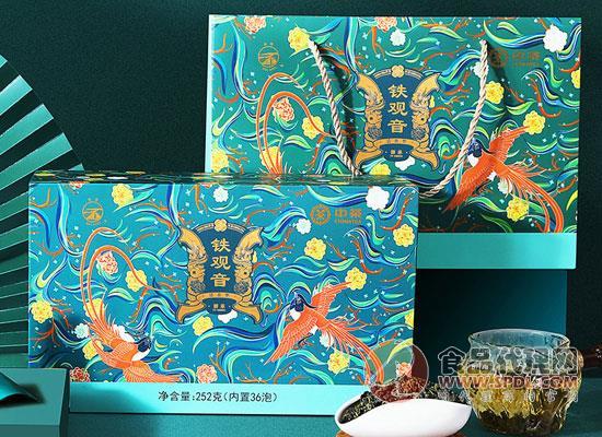 海堤铁观音多少钱,原产安溪好茶