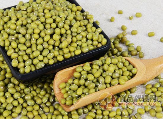 绿豆和什么食物相克,这些食物需要注意
