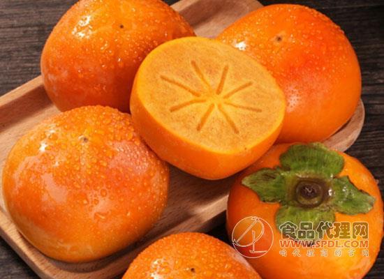 脆柿子泡几天可以吃,青皮的脆柿子可以吃吗
