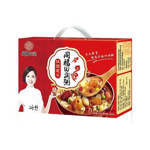 中老年饮品潜力巨大 福田润中老年低糖八宝粥引爆市场销量!