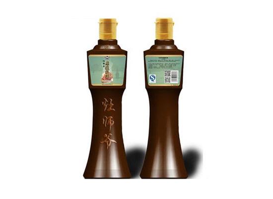 现代工艺打造全新料酒 久曲坊用品质说话