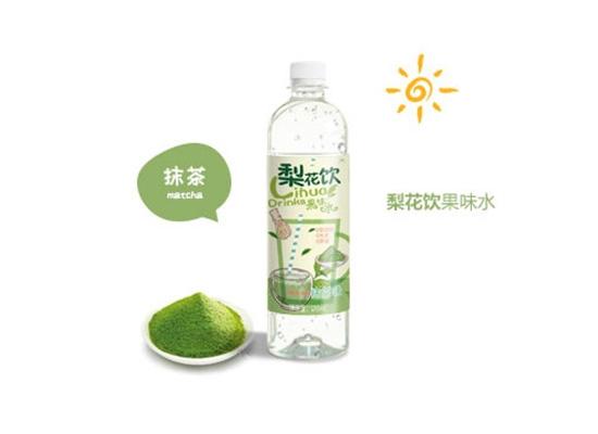 文华嘉壹做健康水的领跑者,为你开启全新饮料体验