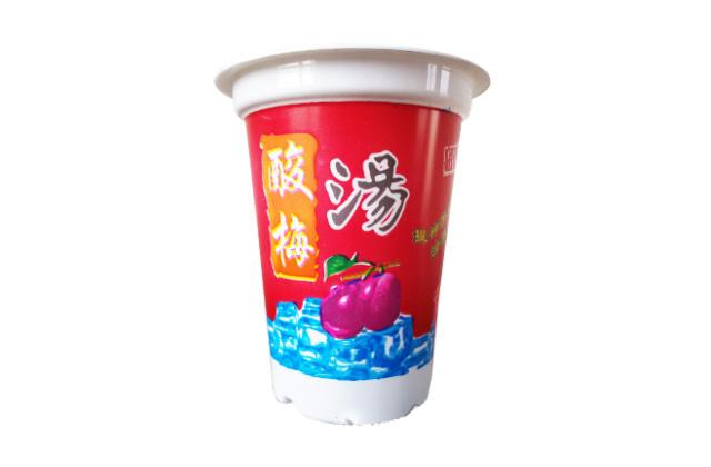 炎炎夏日,让米优酸梅汤做你的解暑小帮手