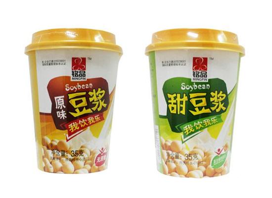 爱尔乐食品告诉你,传统饮品豆浆能带来怎样的精彩!