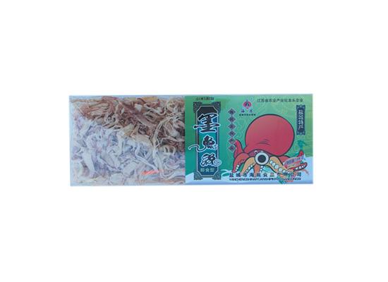 选择优质海产品,就到江苏海苑食品