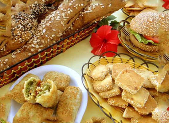 天荃烘焙糕点带你享受健康早餐时光