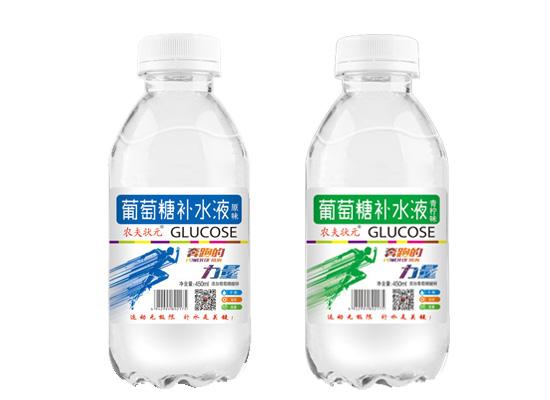 农夫状元葡萄糖补水液让你的生活变得更清晰