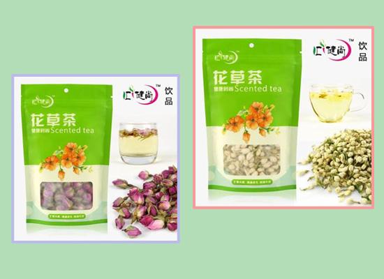 时尚生活离不开花果茶的陪伴,弘扬健康饮养文化!