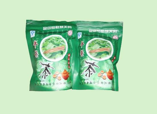 健康生活理念的流行,让茶饮成为了消费选择!