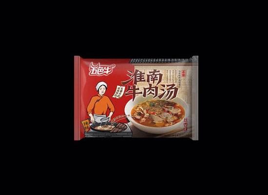 淮南道和食品公司:传承美味,方便今人