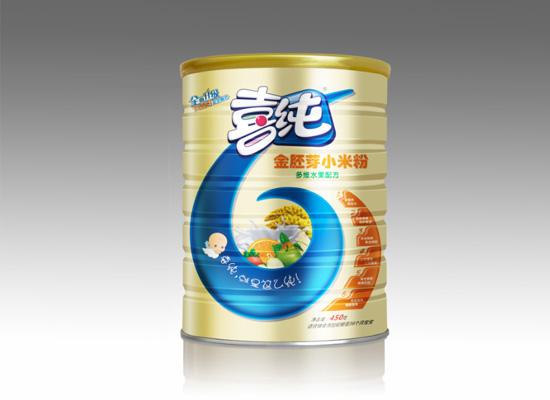 辅食添加要及时,幼儿要趁早添加辅食来补充所需的营养!