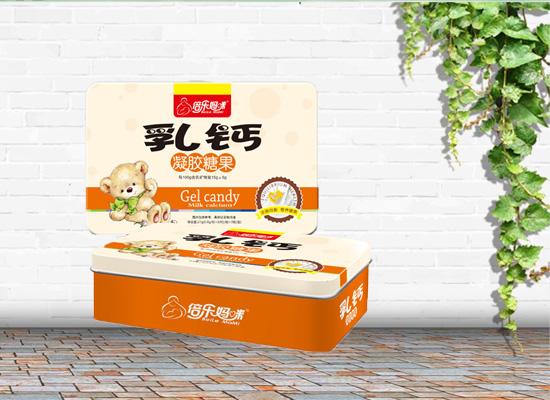 树立良好品牌形象,状元食品一直呵护幼儿健康!