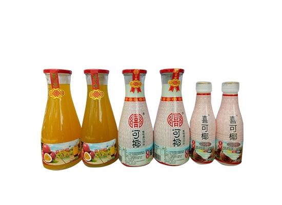 喜可椰饮料以植物蛋白为媒介,打造健康饮料产品