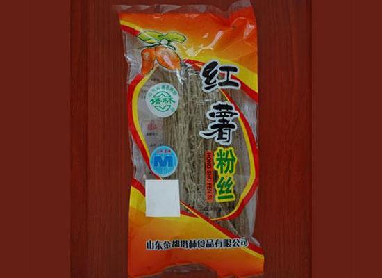 山东金都塔林食品有限公司:追求卓越,打造优质粉丝生产