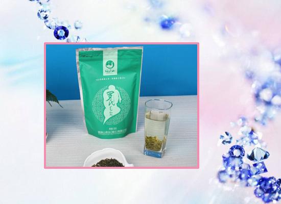 富硒绿茶给你不一样的喝茶体验,茶香伴着硒营养